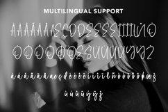 Modeling - Elegant Handwritten Font Product Image 6