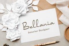 Adelia Signature - Crafty Signature Font Product Image 3