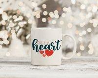 Valentine's Day Bundle Vol 2 | 10 Sublimation or SVG Designs Product Image 4