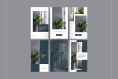 Minimalism Social Media template 02 Product Image 3