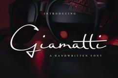 Giamatti Product Image 1