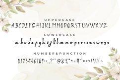 Brownies - Handwritten Display Font Product Image 5