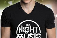 Night of Music Product Image 5