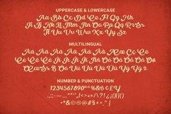 Web Font Spurs Font Product Image 3