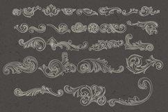Engraver Font Product Image 4