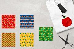 Owl back to school graphic illustrations Big Bundle Product Image 2