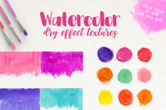 365 Watercolor Dream Textures Product Image 6