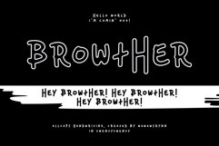 BROWTHER Product Image 1