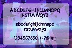 Boelat - Simple Typeface Product Image 4