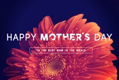 Happy Mothers day greeting card Product Image 1