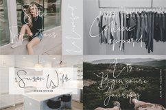 Signature Collection Font Bundle Product Image 19
