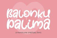 Balonku Dalima Product Image 1