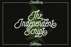 The Independent Collection Product Image 1