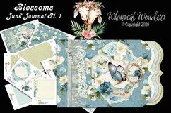 Blossoms Junk Journal Bundle Product Image 1
