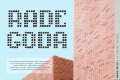 Mario Brick Product Image 6