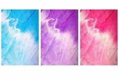 Tie Dye Fabric Photographs Background Collection Product Image 2