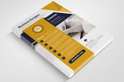 Corporate Flyer Psd Product Image 2