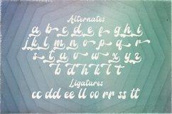 Amigos Script - Retro Bold Script Font Product Image 8