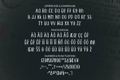 Web Font Quote Font Product Image 2