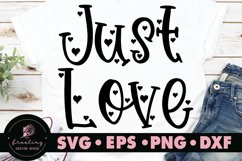Schnookums A Fun Love Font Product Image 6