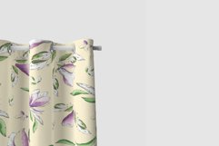 10 Floral Seamless Patterns Collection Product Image 3
