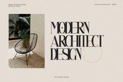 Athina - Modern Serif Product Image 6