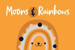 Mini Truffle - Cute Handlettering Font Product Image 2