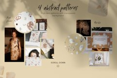 Monet Abstract Graphics Bundle Product Image 4