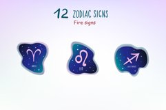 Zodiac signs Product Image 4