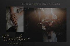 Adelya - Elegant Signature Font Product Image 4