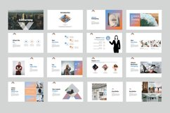 GoGureng Keynote Templates Product Image 3