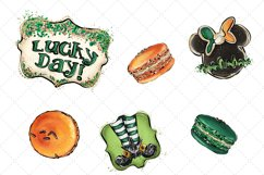 Patty's Day Clip Art Product Image 3