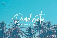 Deadgate Brush Product Image 1
