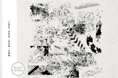 Grunge Photoshop Brushes/Illustrations Product Image 1