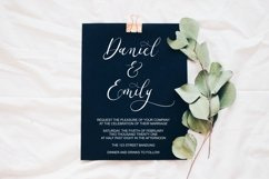 The Romantic - Wedding Font Product Image 6