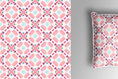 Magic Candy. Seamless patterns Product Image 3