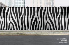 Monochrome Patterns Product Image 9