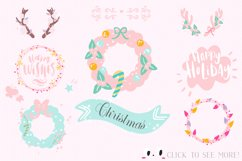 Christmas is Pink! Holiday Toolkit Product Image 6