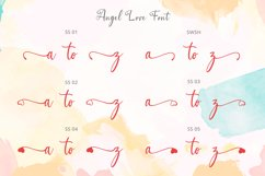 Angel Love Product Image 6
