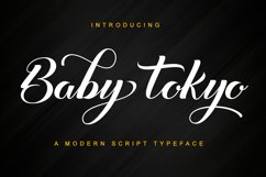 Baby tokyo Product Image 1