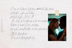 Amulet. Signature Script Font Product Image 4