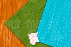 Wooden Digital Papers Product Image 2