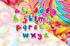 Candyshop - Playful Fonts Product Image 3