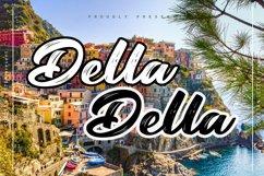 Della Della Product Image 1