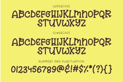 Design house - a quirky handwritten font Product Image 4