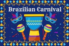 Carnival Illustration Product Image 1