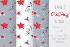 Christmas pattern Product Image 1