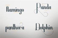 Fonatik Display font Extras Product Image 2