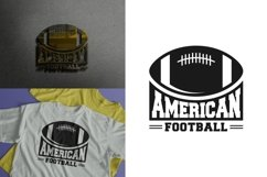 american football Product Image 1