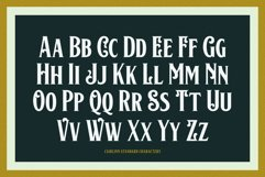Cairlinn   Vintage Font Product Image 6